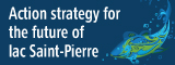 Action strategy for the future of  lac Saint-Pierre
